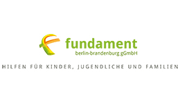 Fundament Berlin Logo